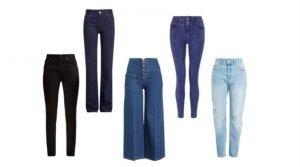 basisitems jeans