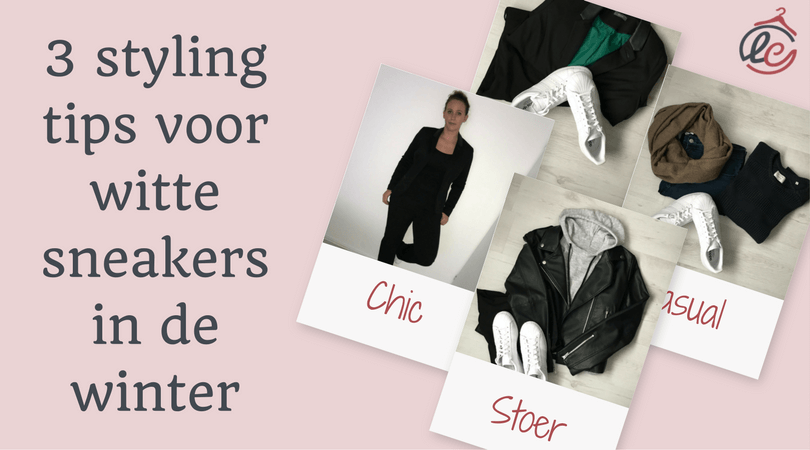 witte sneaker winter outfits
